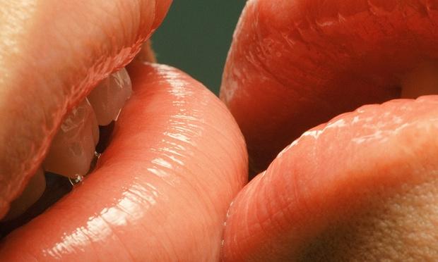 Revolting lips